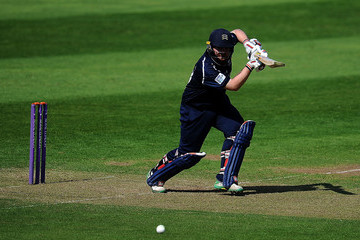 Paul Stirling Somerset vs. Middlesex - Royal London One-Day Cup