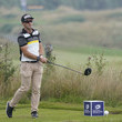 Paul Streeter Scottish Senior Open Hosted By Paul Lawrie - Day One