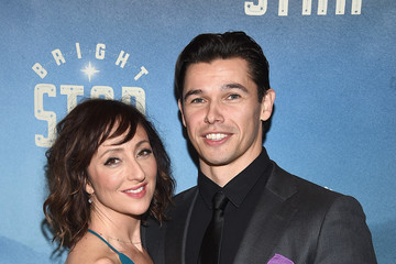 Paul Telfer 'Bright Star' Opening Night on Broadway - After Party