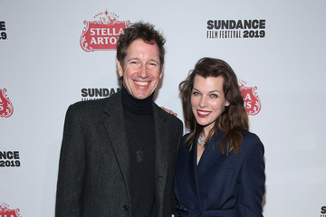 Paul W.S. Anderson 'Paradise Hills' Celebrates At Stella's Film Lounge During The 2019 Sundance Film Festival