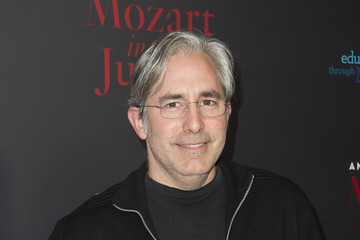 Paul Weitz Screening Event For Amazon's 'Mozart In The Jungle' - Arrivals