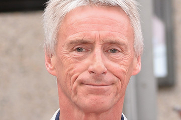 Paul Weller 'Jawbone' UK Premiere - Arrivals