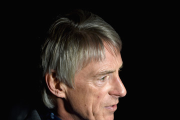 Paul Weller Front Row: Day 2 - London Collections: Men AW15