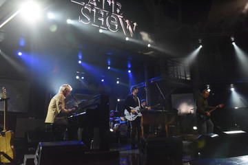 "Paul Weller CBS's ""The Late Show with Stephen Colbert"" - Season Two"