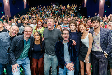 """Paul Wernick """"Zombieland 2"""" Panel and Surprise Screening"""