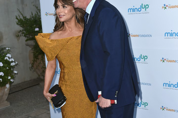 Paula Abdul Goldie Hawn Hosts Annual Goldie's Love In For Kids - Arrivals