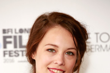 Paula Beer 'Face to Face With German Films' - Photocall - 60th BFI London Film Festival