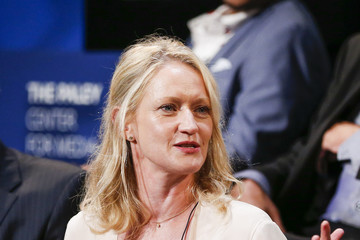 Paula Malcomson PaleyLive - An Evening With 'Ray Donovan'