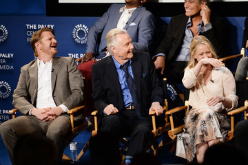 Paula Malcomson PaleyLive LA: An Evening With 'Ray Donovan' - Panel