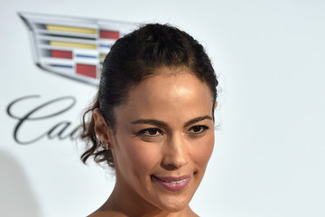 Paula Patton 15th Annual Chrysalis Butterfly Ball - Arrivals