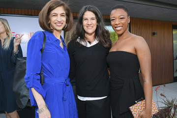 Paula Ravets 'Hope Lives in Every Name,' A Celebration With Equality Now And Hulu's 'The Handmaid's Tale' Hosted By Heather Pulier