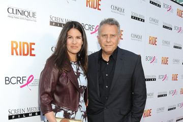 Paula Ravets Premiere Of 'Ride' - Red Carpet
