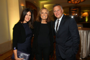 Paula Reiser Inside the 'Make Equality Reality' Event in LA