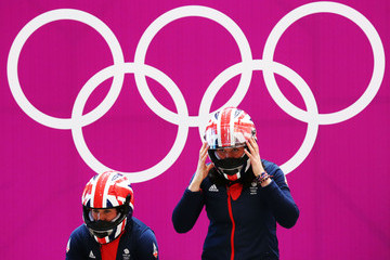Paula Walker Around the Olympic Games: Day 7
