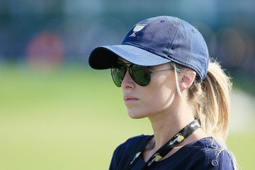 Paulina Gretzky The Presidents Cup - Round One