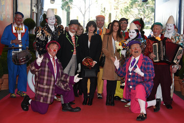 Pauline Ducruet 40th International Circus Festival : Day Four in Monaco