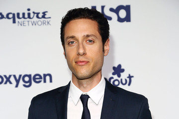 Paulo Costanzo NBCUniversal Cable Entertainment Upfronts