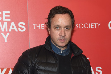 Pauly Shore Screening of 'Office Christmas Party'