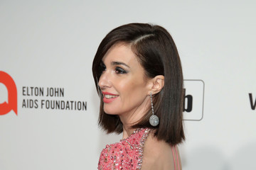 Paz Vega 28th Annual Elton John AIDS Foundation Academy Awards Viewing Party Sponsored By IMDb, Neuro Drinks And Walmart - Arrivals
