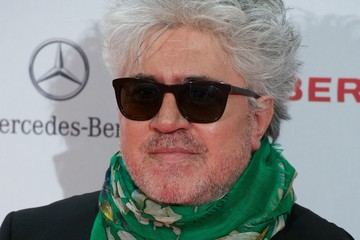 Pedro Almodovar Arrivals at the Jose Maria Forque Awards