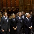 Pedro Lopez Quesada Funeral Service Held for the Duchess of Alba