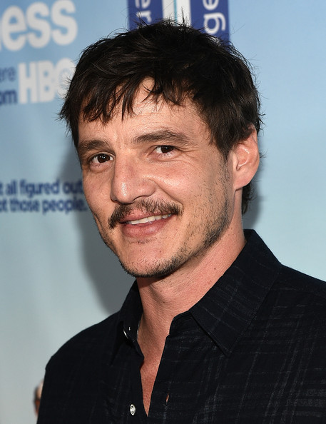 pedro pascal actor pedro pascal attends the premiere of
