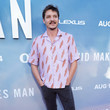 Pedro Pascal Premiere Of OWN's 'David Makes Man' - Red Carpet