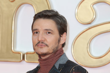 Pedro Pascal 'Kingsman: The Golden Circle' World Premiere - Red Carpet Arrivals