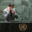 Pedro Sanchez Annual United Nations General Assembly Brings World Leaders Together In Person, And Virtually
