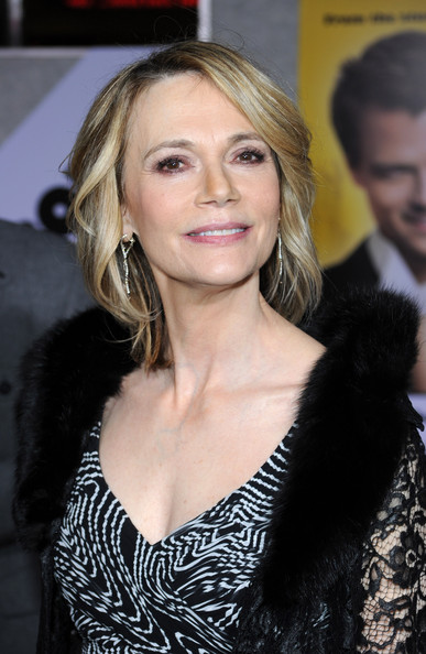 Peggy Lipton when in rome