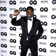 Pele GQ Men of The Year Awards - Red Carpet Arrivals