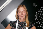 Christina Tosi attends the Pencils of Promise 10th Anniversary Gala at Duggal Greenhouse on October 24, 2018 in Brooklyn, New York.