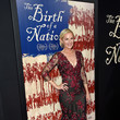 Penelope Ann Miller Premiere of Fox Searchlight Pictures' 'The Birth of a Nation' - Arrivals