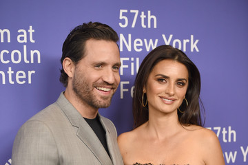 Penelope Cruz 57th New York Film Festival - 'Wasp Network' Arrivals