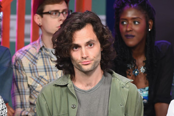 Penn Badgley 'What Now?' An MTV News And BET News Town Hall On America In Crisis