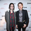 Reeve Carney and Zane Carney Photos