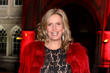 Penny Lancaster The Sun Military Awards - Red Carpet Arrivals