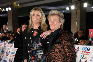 Penny Lancaster The Pride of Britain Awards 2017 - Arrivals
