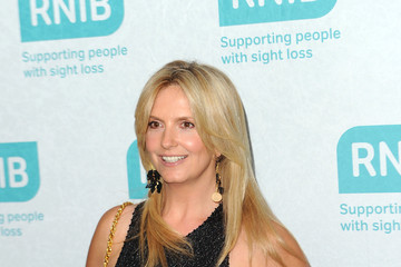 Penny Lancaster The Royal National Institute of Blind People Summer Gala