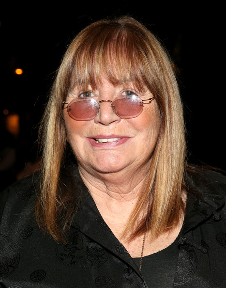 Penny Marshall Net Worth