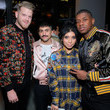 Pentatonix Republic Records Celebrates the GRAMMY Awards in Partnership With Cadillac, Ciroc and Barclays Center at Cadillac House - Inside