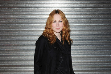 "Allison Moorer ""The People Speak"" New York Screening"