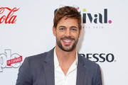 William Levy attends People en Español 6th Annual Festival to Celebrate Hispanic Heritage Month - Day 2 on October 06, 2019 in New York City.