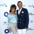 Percy Gibson Elton John Aids Foundation 'Midsummer Party' – Arrivals