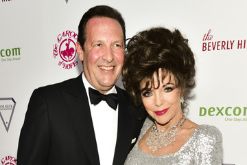Percy Gibson 2018 Carousel Of Hope Ball - Arrivals