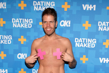 Perez Hilton 'Dating Naked' Series Premiere