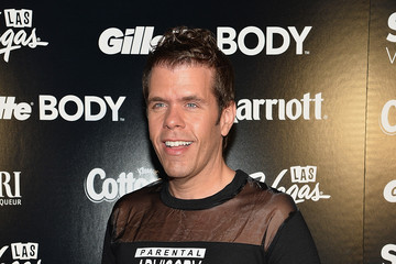 Perez Hilton OUT Magazine Hot List & NY Pride Party