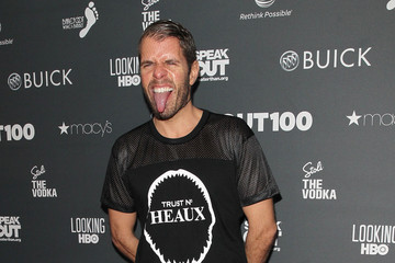 Perez Hilton Inside Out100 Presented by Buick
