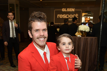 Perez Hilton 2017 GLSEN Respect Awards - Los Angeles - Red Carpet