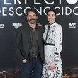 Eduardo Noriega and Dafne Fernandez Photos